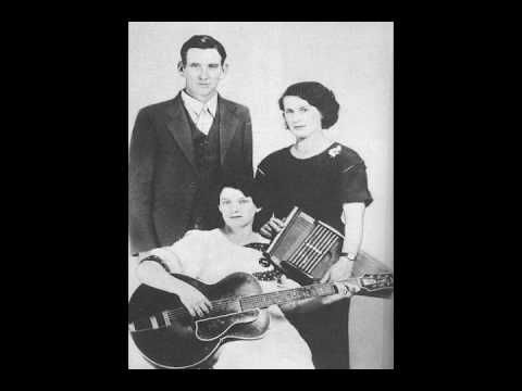 The Carter Family, My Clinch Mountain Home