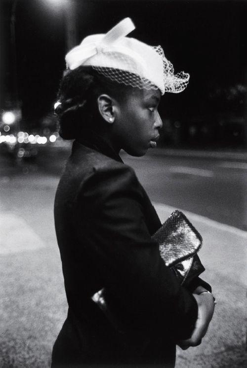 Harlem, New York City 1940. Photo by Martine Barrat: 1940 S, New York Cities, Fashion Vintage, 1940S, Hats Style, Martin Barrat, Vintage Hats, Vintage Photo, 40S Fashion
