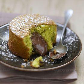 Gâteau moelleux au Nutella - Cuisine actuelle mobile