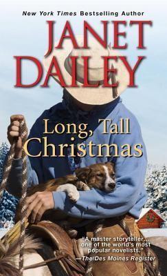 Long, Tall Christmas - New Adult Fiction:
