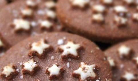 Pan di stelle fatti in casa: una ricetta semplice semplice