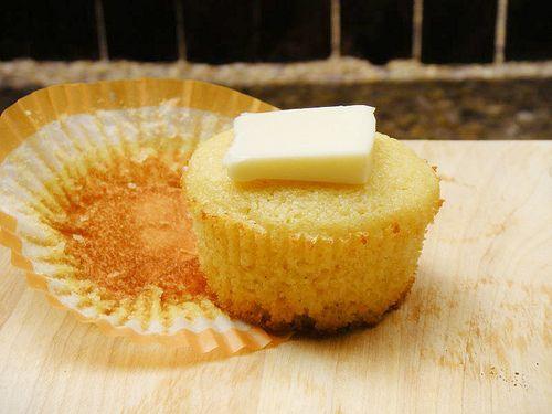Corniest Corn Muffins | Favorite Recipes | Pinterest
