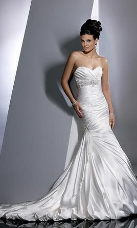 Used Sottero & Midgley Wedding Dress Size 8  | Get a designer gown for (much!) less on PreOwnedWeddingDresses.com