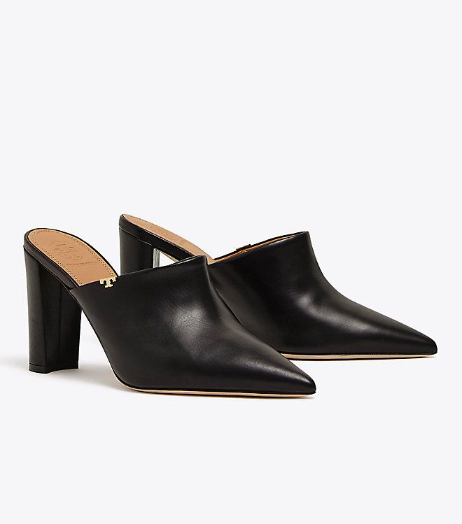 e8147e5ca20 Tory Burch Penelope Mule   Women s Heels   Pumps