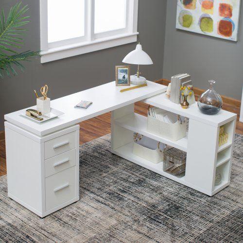 25 best ideas about L Shaped Desk on Pinterest  Office desks L
