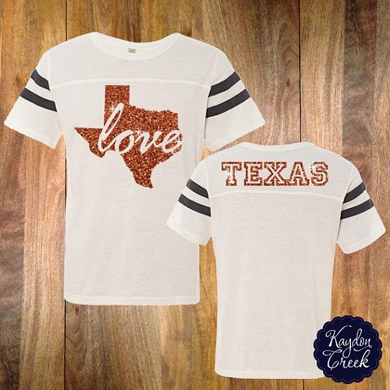 Hey, I found this really awesome Etsy listing at https://www.etsy.com/listing/179287840/glitter-texas-love-eco-jersey-unisex