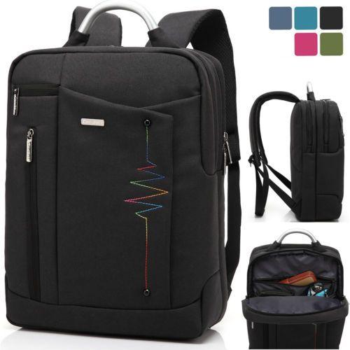 """14"""" 15.6"""" Laptop Backpack Shoulder Bag Handbag For ASUS HP Dell Acer Computer"""