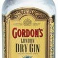 5 of the Best Brands of Gin for $10: Gordon's London Dry Gin