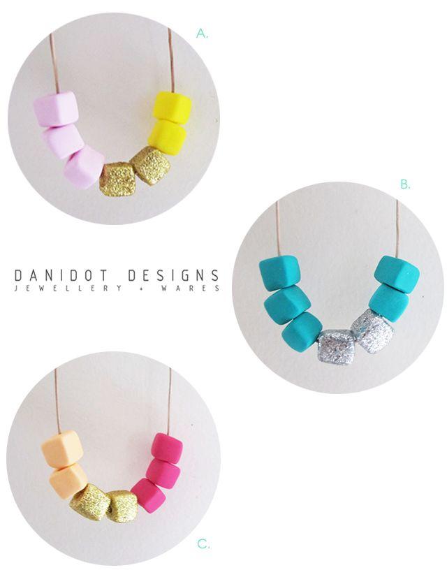 Lemon Rhodes: Danidot Designs - A Giveaway
