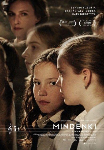 Oscar-díjat kapott a Mindenki című rövidfilm