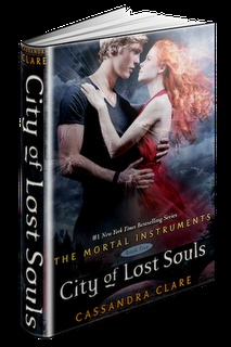 Lost cassandra clare ebook free city souls download of