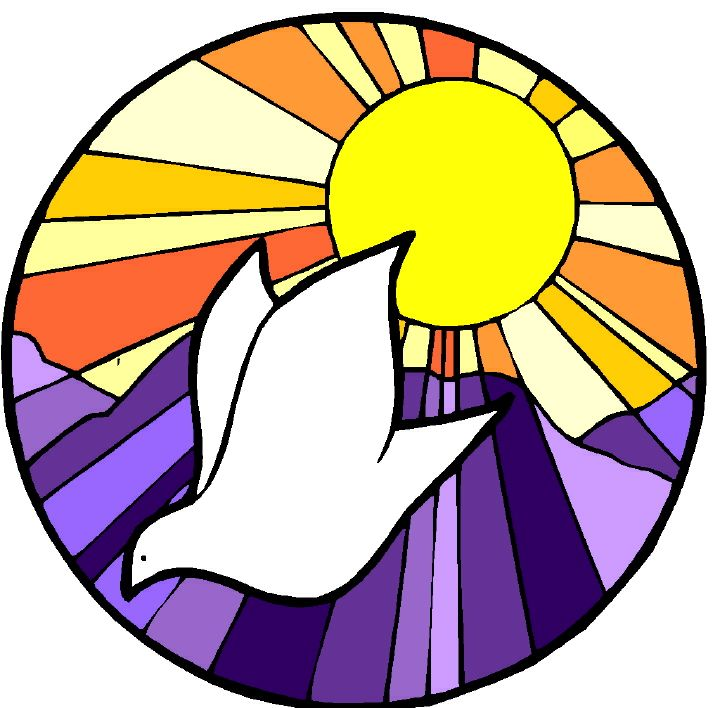 pentecost sunday and confirmation