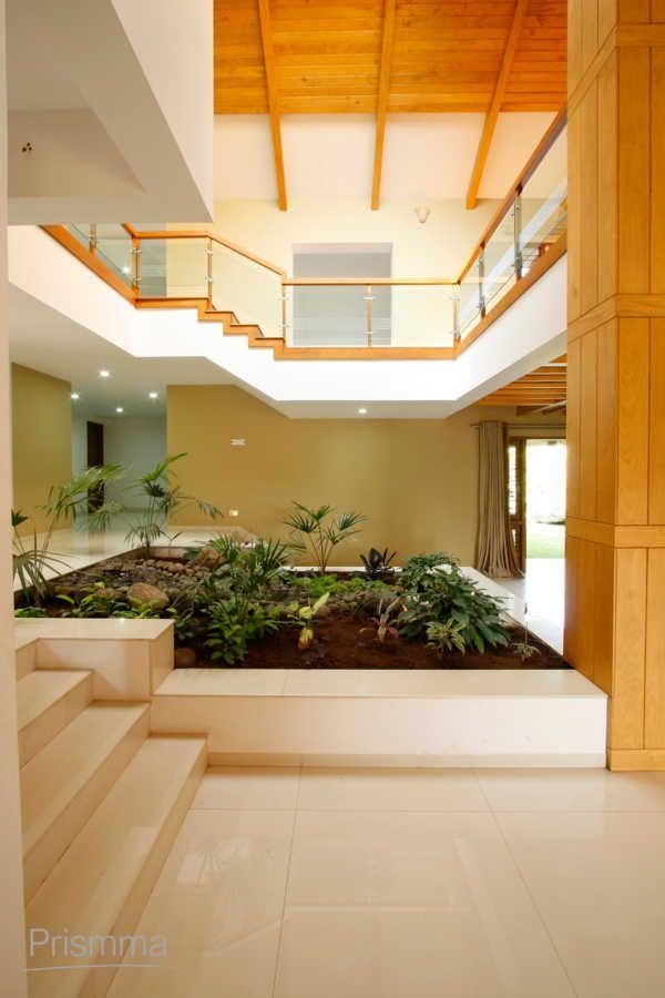 25 best indoor courtyard ideas on pinterest atrium for Internal courtyard design ideas