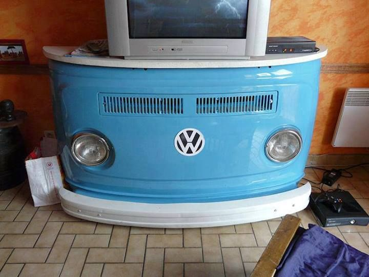 vw for the house
