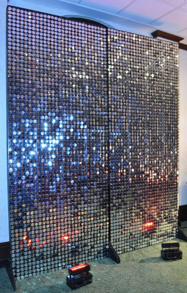 sequin wall panels pr26 qty 4 with images exterior on wall panels id=39090