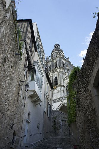 Blois France