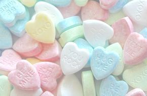sweet, candy, and pastel image