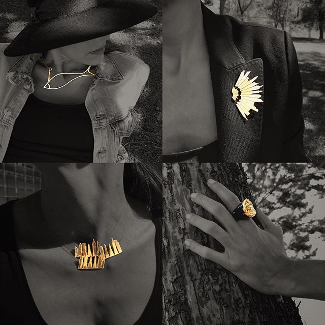Nature and the best secrets of our beloved #NewYork are revealed through fantastic #designs transformed into a fine #collection of #gold #jewellery.⠀ ⠀ Get yours today inspiration from our #designjewelry.⠀ #necklace #earrings #bracelet #ring⠀ ⠀ ⠀ Check out our #onlinestore for more #inspiring pieces.⠀⠀⠀ ⠀ ::::::::::⠀ ⠀ #rings #luxury⠀ #jewelrydesign  #jewelrygram #jewelrydesigner #jewerly #jewelry #jewels #design #designs #designer⠀ #earring ⠀ #fashion⠀ #ny  #nyc #newyork #newyorker…