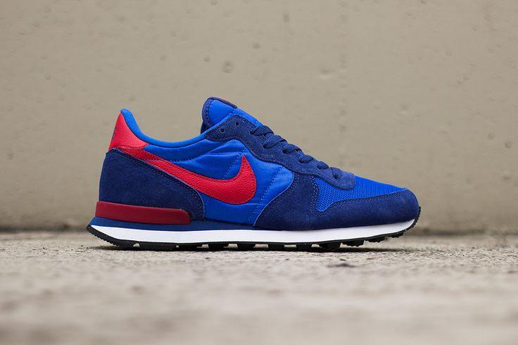 "Nike Internationalist ""Hyper Cobalt"" - EU Kicks: Sneaker Magazine"