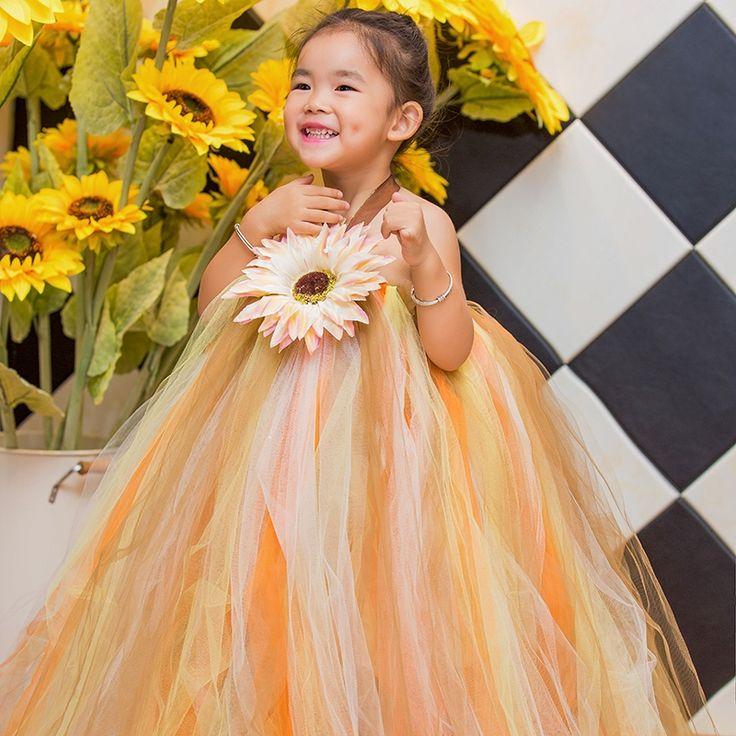 26.68$ Buy now - https://alitems.com/g/1e8d114494b01f4c715516525dc3e8/?i=5&ulp=https%3A%2F%2Fwww.aliexpress.com%2Fitem%2FSun-Flower-Halloween-Girls-Dress-Scarecrow-Halloween-Kids-Costume-for-Party-Halloween-Baby-Tutu-Dress-Fall%2F32704022351.html - Sun Flower Halloween Girls Dress Scarecrow Halloween Kids Costume for Party Halloween Baby Tutu Dress Fall Tutu PT101