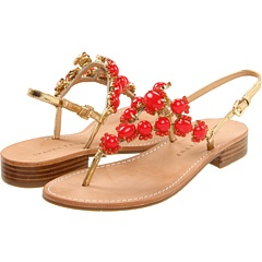 Coral bling for me!Pretty Sandals, Red Sandals, Valerie Coral, Favorite Colors, Trump Valerie, Ivanka Trump Go, Favorite Fashion, Trump Sandals, Coral Sandals