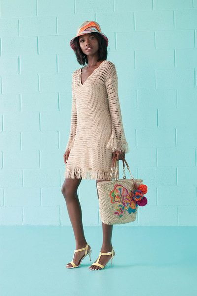 Trina Turk Spring 2016 Ready-to-Wear Collection Photos - Vogue