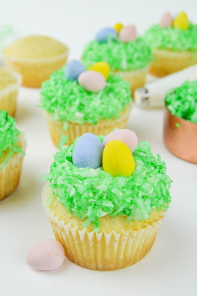 78 best images about cute and easy easter dessert recipes for Good desserts for easter