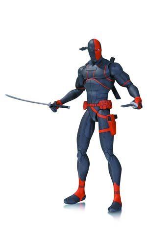 Son Of #Batman #Deathstroke Action Figure - Midtown Comics