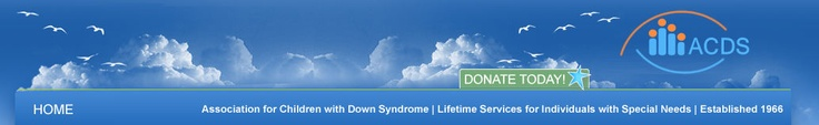 Association for Children with Down Syndrome