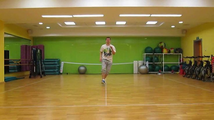 aero-dance 4