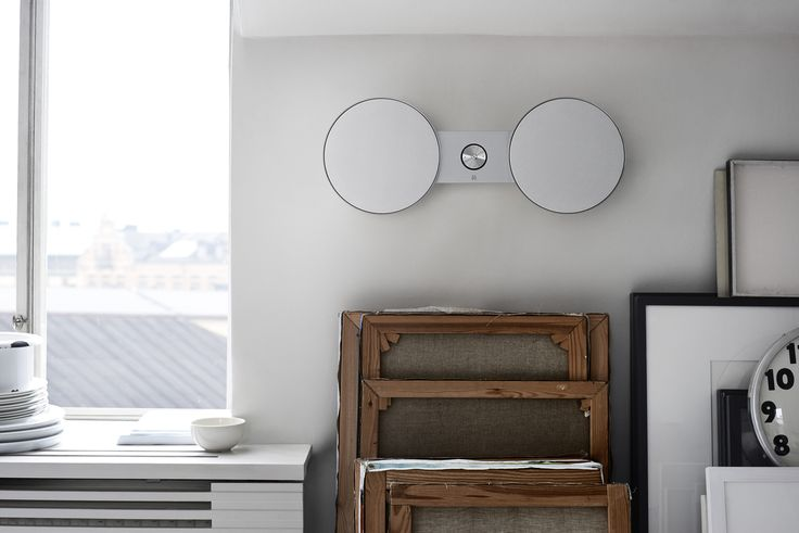 See more about BeoPlay A8 here beoplay.com/A8