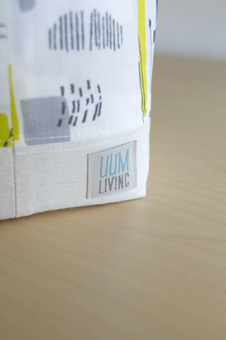 Cesto Lacerta   www.uumliving.com