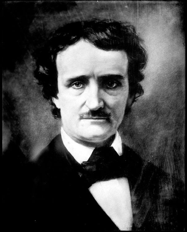 """ They who dream by day are cognizant of many things which escape those who dream only by night "" Edgar Allan Poe"