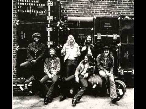 Must Have Done somebody Wrong! Allman Brothers Live at Fillmore East (full album) (playlist) One of the best live albums ever recorded!
