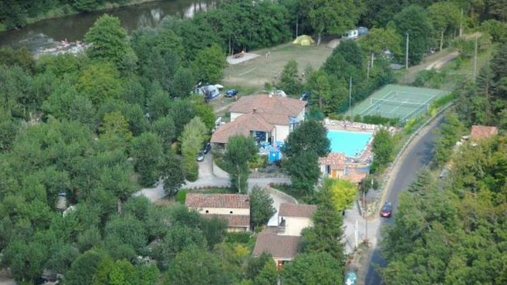 CAMPING LES PRADES - MOSTUEJOULS Take a look at this - http://ezetravel.net