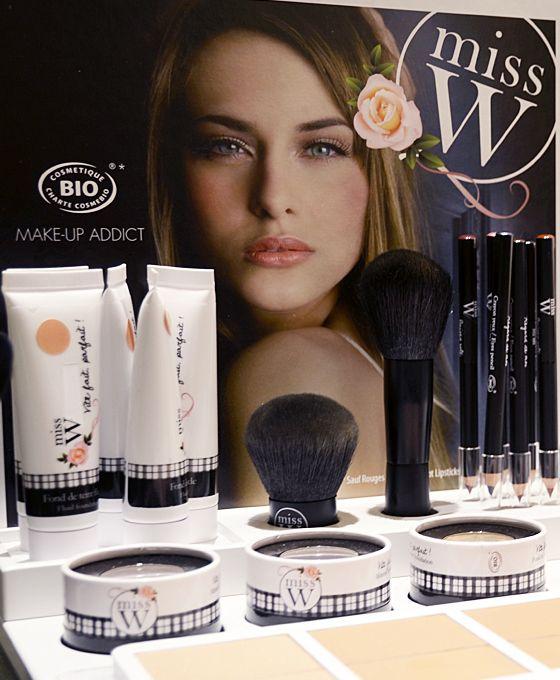 Connaissez-vous la marque de maquillage bio Miss W ? : http://melleambroise.com/quels-sont-les-atouts-de-la-marque-de-maquillage-bio-miss-w/
