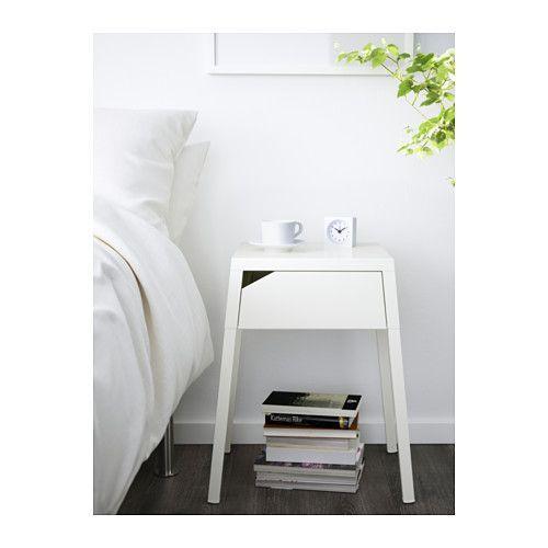 SELJE Avlastningsbord - vit - IKEA