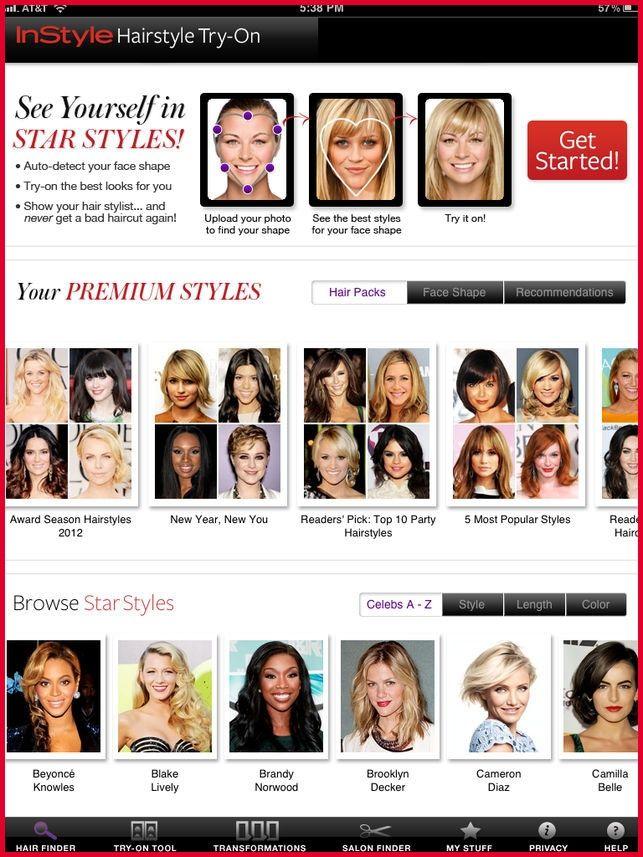 Frisur Versuchen Sie App Bearbeiten Haar Hair Solltensie Frisurentesten Neue Frisuren Frisuren Trendy Frisuren