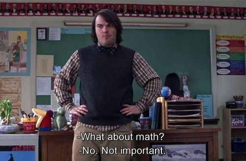 School of rock teaching kids to set their priorities straight