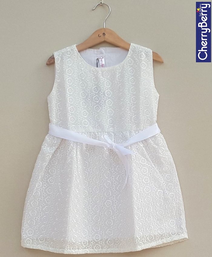 bc5806cfe Baby Girls Chicken embroidery Frock   Fall/Winter 18   Kids clothing ...