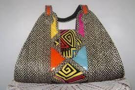 Resultado de imagen para artesanias de colombia bolsos