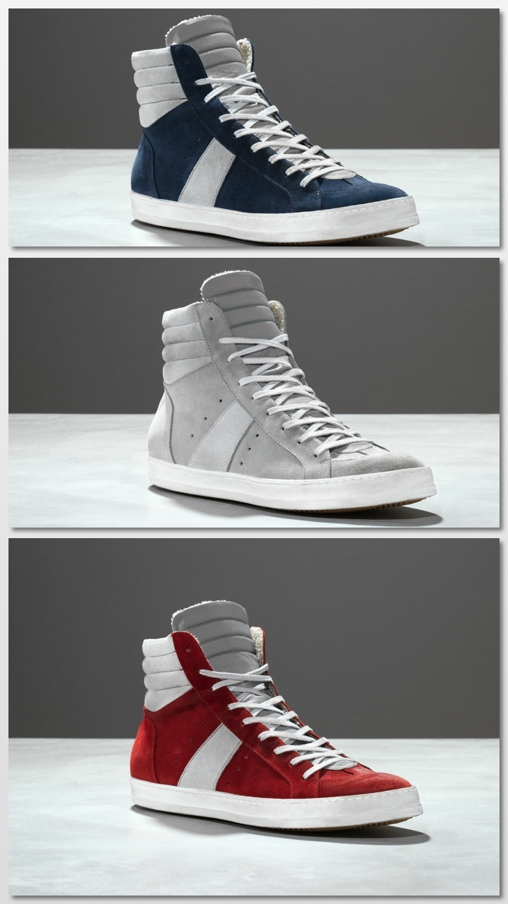HEY YOU! SNEAKERS LOVER?!? http://patriziape.pe/14URk3i
