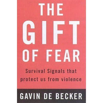 In this empowering book, Gavin de Becker, the man Oprah Winfrey calls the US's leading expert on violent behaviour, shows you how to spot...