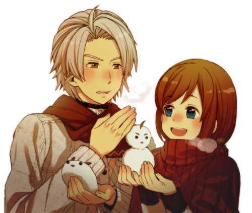 Joyeux Noël ! ♥ Artist : ニシー / Twitter : 24Gsea