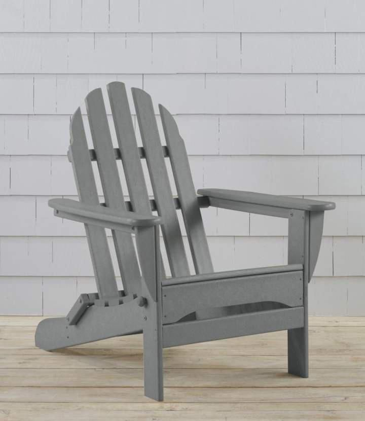 L L Bean L L Bean All Weather Adirondack Chair Adirondackchairs Outdoor Chaise Lounge Chair Outdoor Glider Chair Adirondack Chair