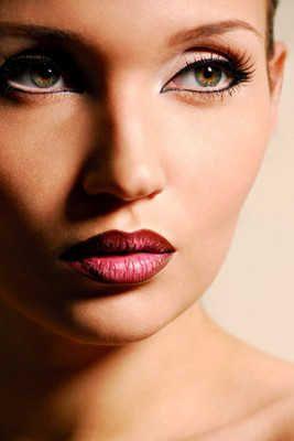 Maquillaje permanente de labios, ojos, y cejas, ¡regia en todo momento! | Web de la Belleza