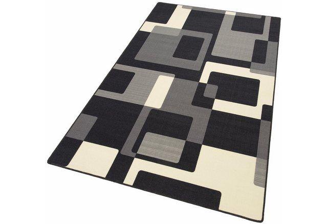 Vloerkleed, HOME AFFAIRE COLLECTION, »Nele«, getuft  € 240 300x400  https://www.otto.nl/product/10058175757/?c=wonen-woonkamer-vloerkleden-moderne-tapijten&p=0&itemId=10054986368&sortBy=price