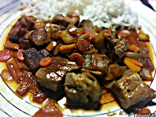 8 best spanish meat recipes images on pinterest beef recipes home cooking spanish and mediterranean recipes in english food experiences all around the world forumfinder Gallery