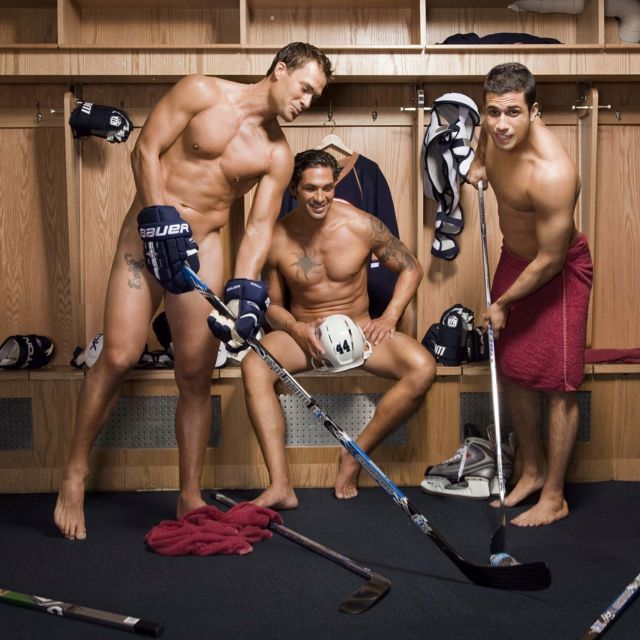 hockey players dating tennis players