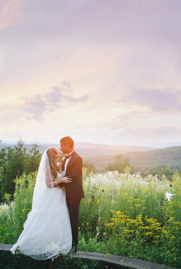 Sunset!!! New Jersey Wedding, Crystal Springs Resort. We have stayed there and it is beautiful and an hour away. I got prices from the place if you want me to send
